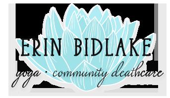 Erin Bidlake